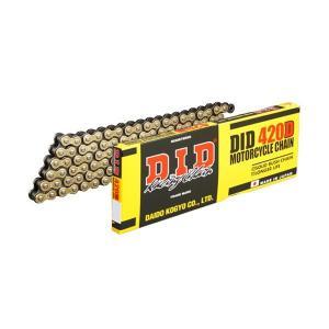 Standard chain D.I.D Chain 420D 140 L