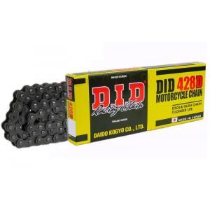 Standard chain D.I.D Chain 428D 126 L