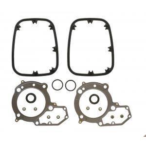 Engine gasket kit TOPEND ATHENA P400068600980/2