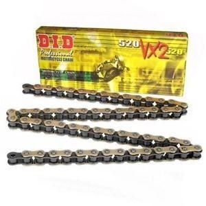 VX series X-Ring chain D.I.D Chain 520VX2(VX3) 120 L