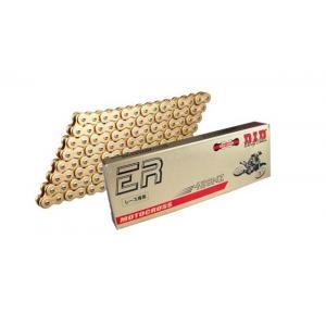 Super Non-O-Ring chain D.I.D Chain 428NZ SDH 132 L Gold/Black
