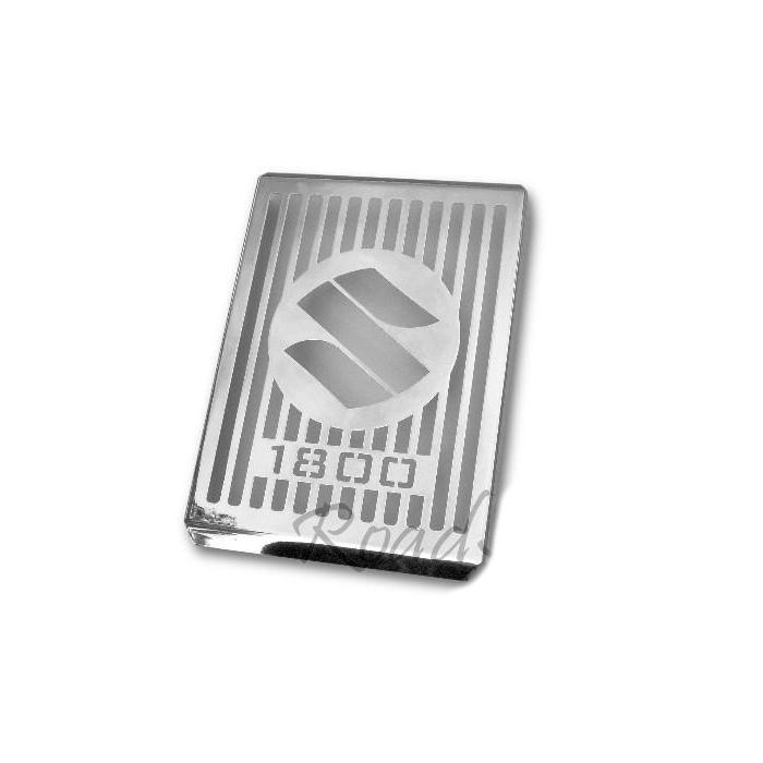 Osłona chłodnicy - Suzuki Intruder C1800 wyprzedaż