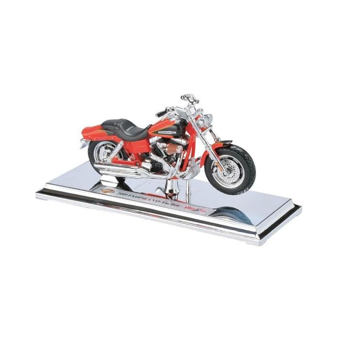 Maisto modelu motocykla Harley Davidson FXDFSE