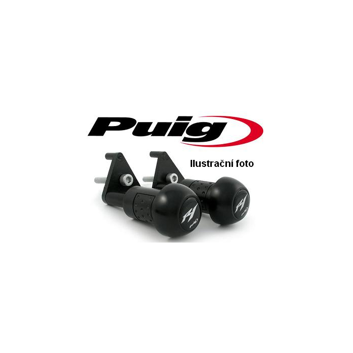 Crashpady Puig-Honda CBF 600 /S/ABS (08-10)