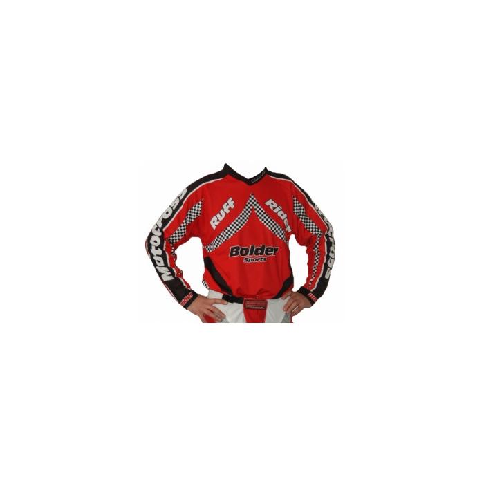 MX koszulki Bolder-Cross 606 wyprzedaż