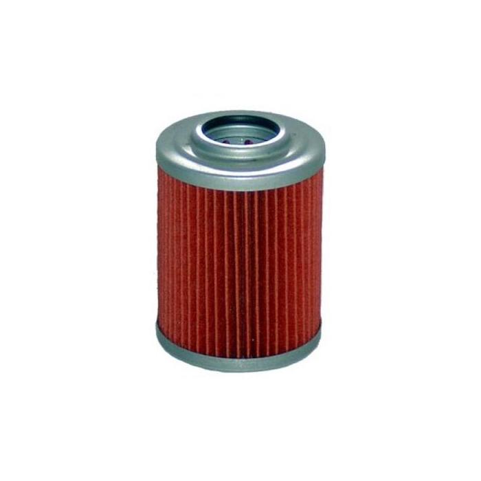 Oil filter HIFLOFILTRO