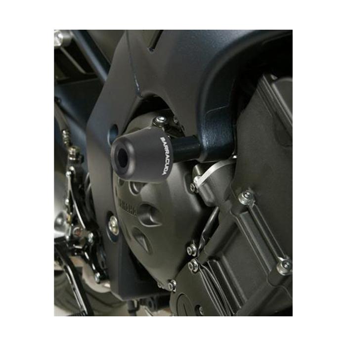 Spadochrony, ramka ochrony Y1000