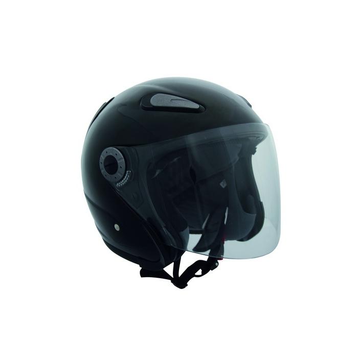 Kask na motocykl otwarty Ozone A221