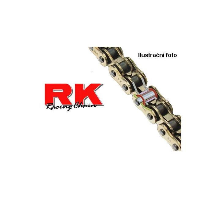 RK łańcuch 520 SMO 112 artykułów o-ringi