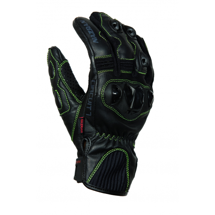 Rękawice moto Nazran Obwód 7 czarny sprzedaż