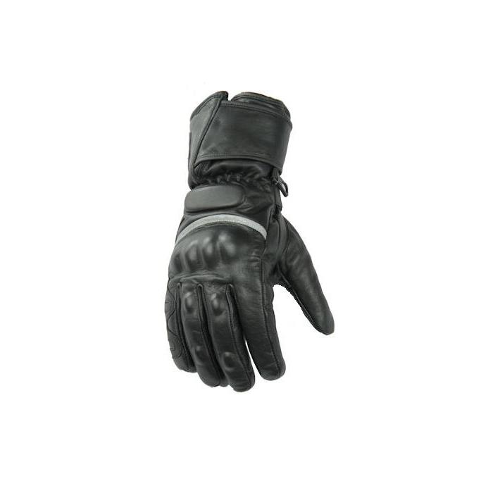 Rękawice motocyklowe RSA Expedition wyprzedaż