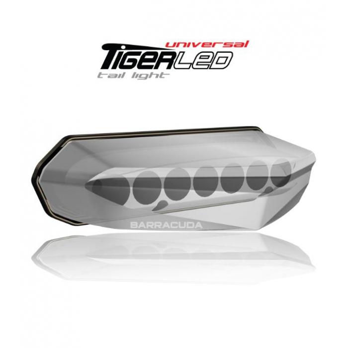 Światło na motocyklach, Tiger LED Light