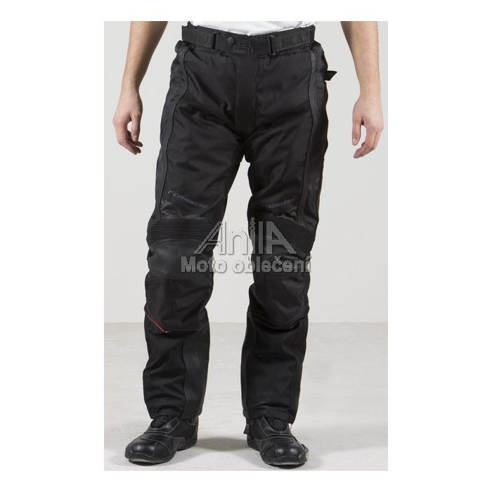 Tekstylia moto spodnie ForBikers Chrome 11