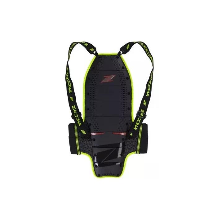 Ochraniacz kręgosłupa Zandona Spine EVC X7 High Visibility 168-177 cm