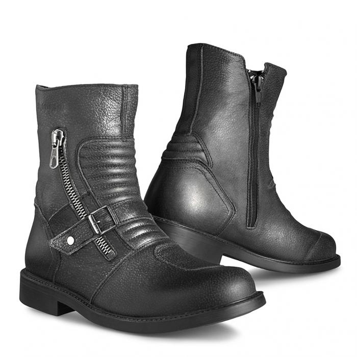 Buty motocyklowe Stylmartin Cruise czarne wyprzedaż
