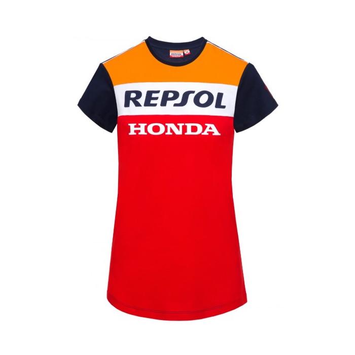 Dámské triko Honda