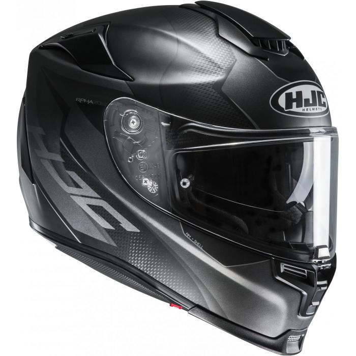 Integralny kask motocyklowy HJC RPHA 70 Gadivo MC5SF