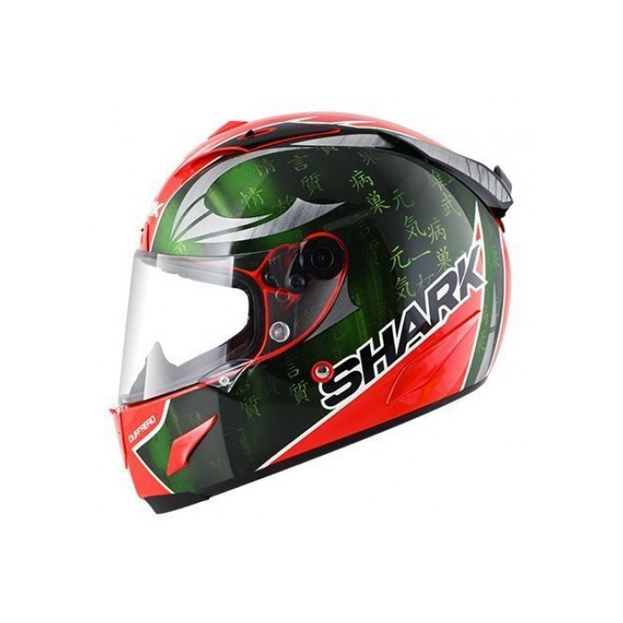 Integralny kask motocyklowy SHARK RACE R-PRO Sykes