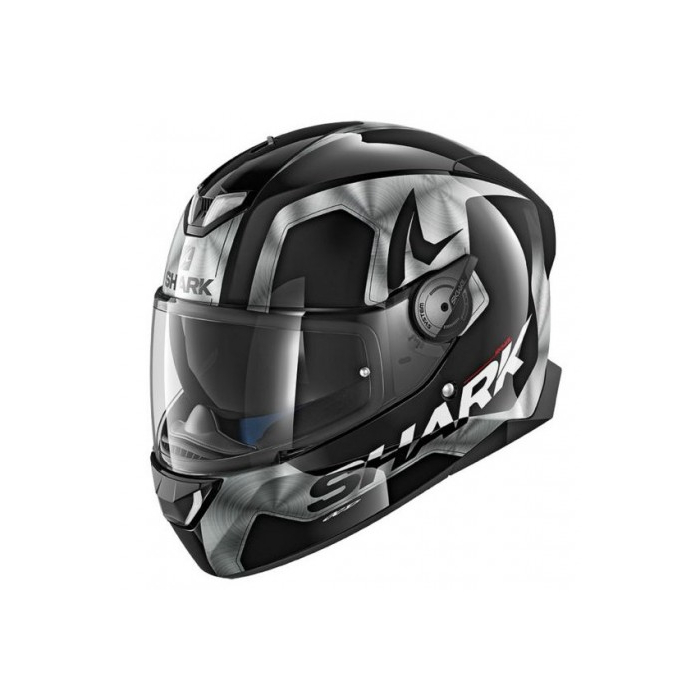 Integralny kask motocyklowy SHARK SKWAL 2 Trion Chrome