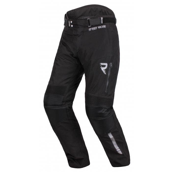 Spodnie motocyklowe Street Racer Vector - II. jakość