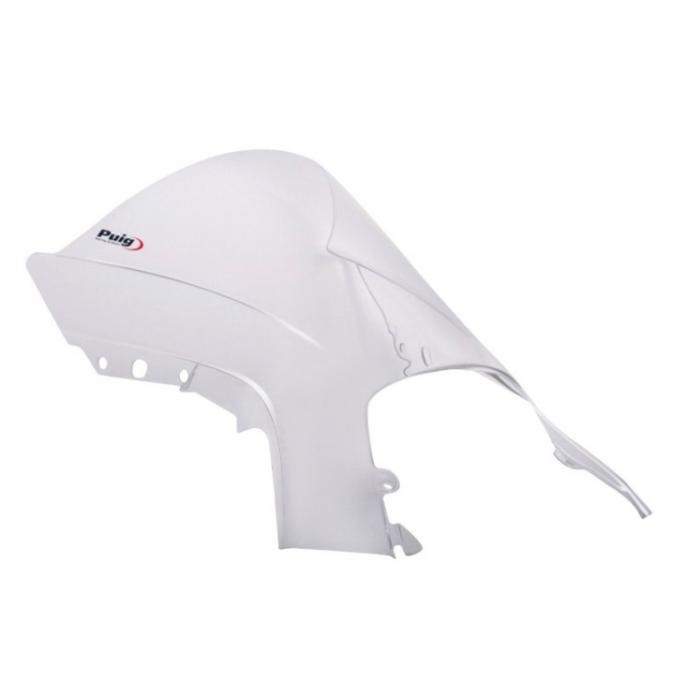 Windscreen PUIG RACING transparent
