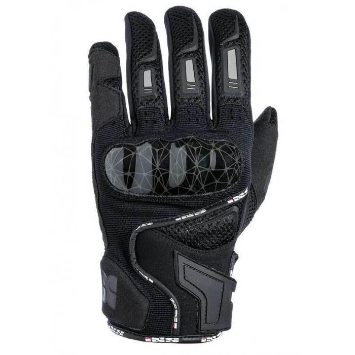 Rękawice motocyklowe iXS Matador