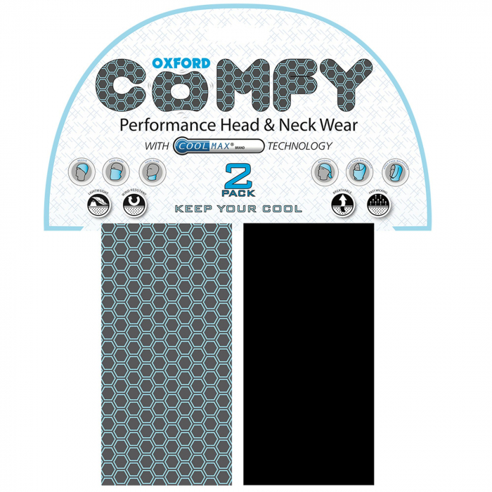 Chusty Oxford Comfy Honeycomb Coolmax®