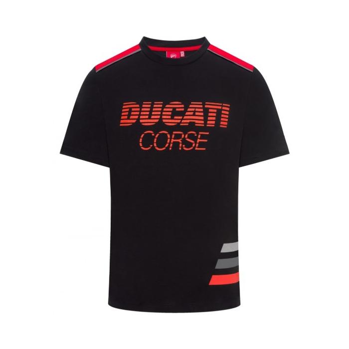 Koszulka Ducati - Corse Striped