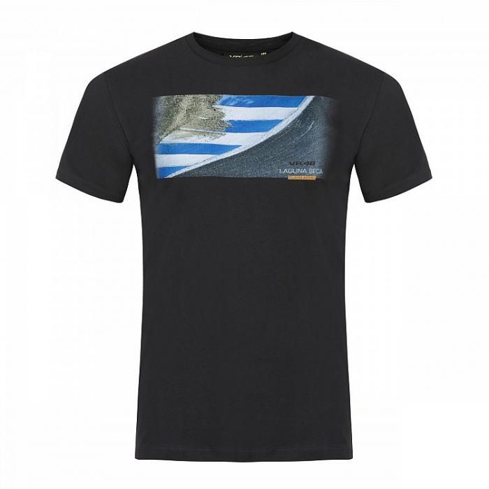 Koszulka VR46 Valentino Rossi LAGUNA SECA
