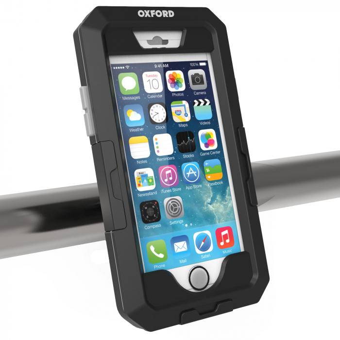 Wodoodporny futerał na telefon Oxford Aqua Dry Phone Pro iPhone 5/5SE