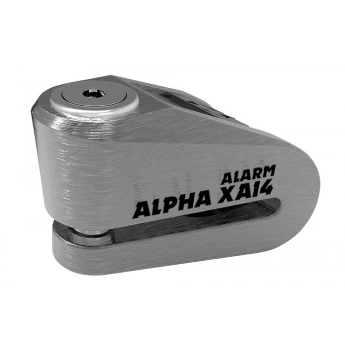 Blokada hamulca tarczowego Oxford Alpha Alarm XA14