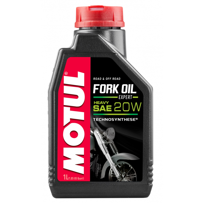 Olej do widelca Motul Fork Oil 20W 1L wyprzedaż