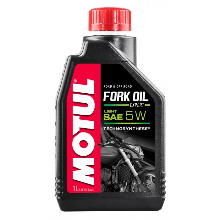Olej do widelca Motul Fork Oil 5W 1L